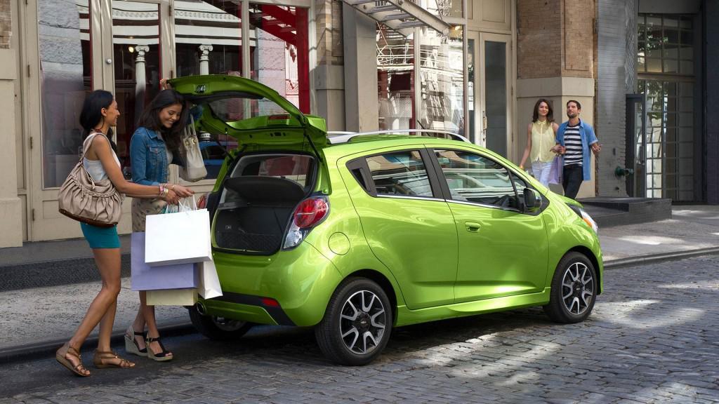 2015 Chevrolet Matiz Spark M300beat Mm Gal Item C2 Img Resize